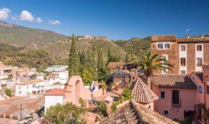 Benahavís snatches the the title of richest municipality of the province Málaga
