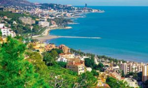 August takes the pulse of a new record summer on the Costa del Sol