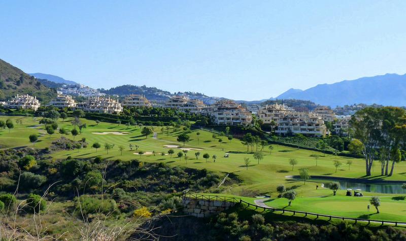 Benahavís: A Golfer's Paradise