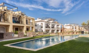 A big majority of Spaniards think now is a good time to invest in property, if only they could