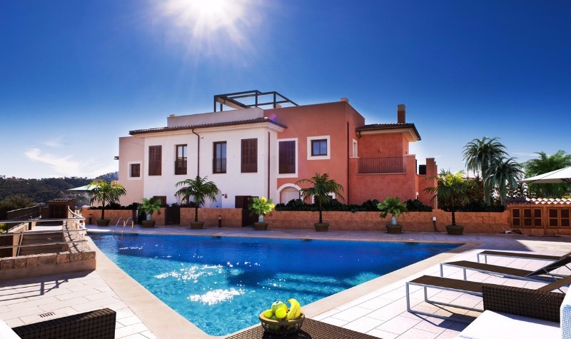 Belgians have never bought as much property in Spain